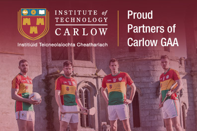 IT Carlow - Supporters of Carlow GAA