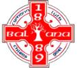 Ballon GAA Logo