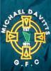 Michael Davitt's GAA Logo