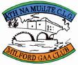 Milford GAA Logo