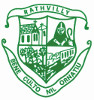 Rathvilly GAA Logo