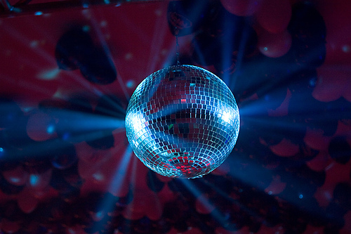 Strictly Fun Dancing !!!