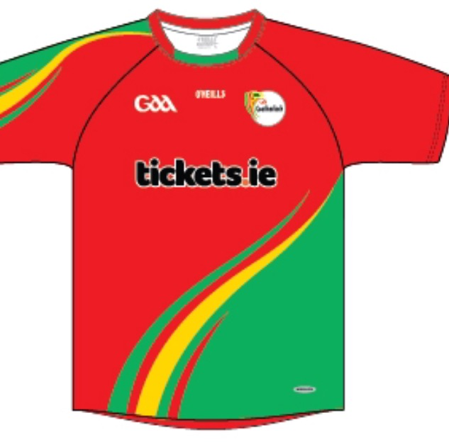 Carlow gaa tie up sponsorship deal with tickets.ie