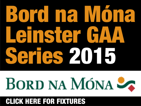 Hurlers take the to stage
