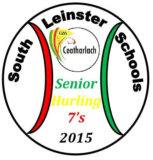 Hurling 7s hits Carlow Town today !!