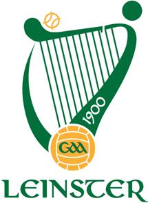 Leinster new logo