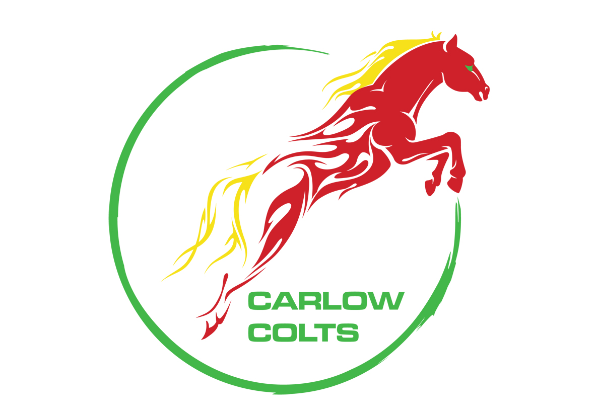CARLOW GAA IN MOURNING for our young colt