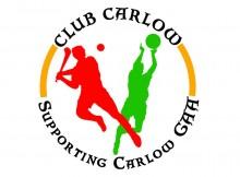 Club Carlow Crest New