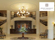 Mount Wolseley lobby