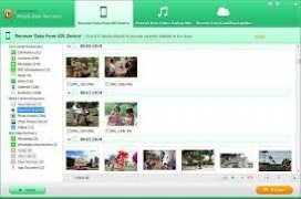 Tenorshare iPhone Data Recovery 6