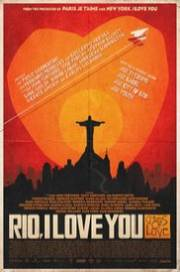 Rio, Eu Te Amo 2014