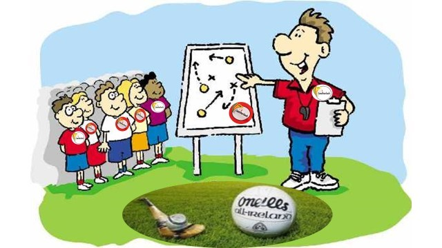 ONLINE NURSERY WORKSHOPS FOR ALL GO GAMES COACHES