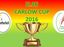 Carlow Cup 2016