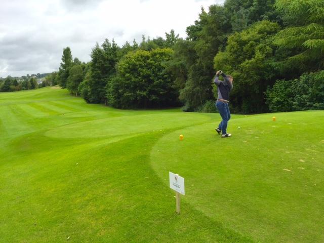Donal Golf