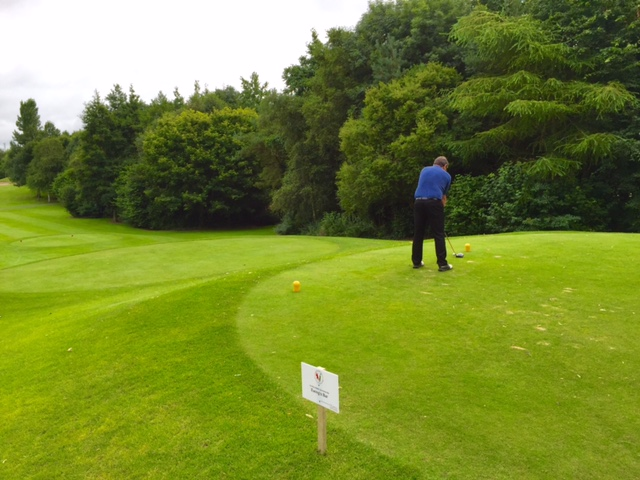 Willie Golf