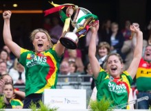 Camogie cup