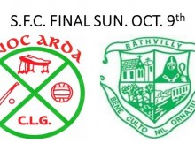 County Final 2016