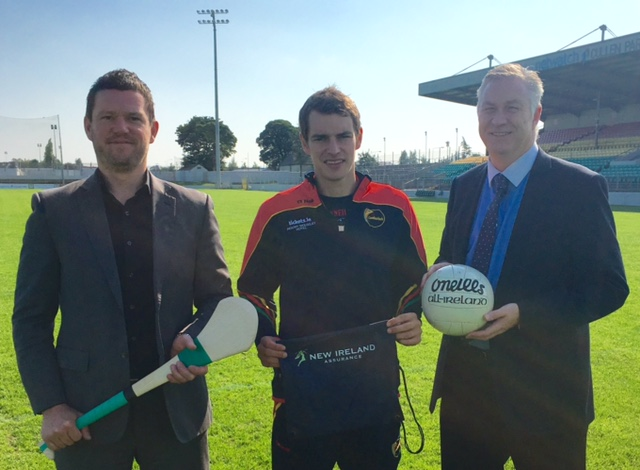 new ireland assurance back on board for a new year of Club-school link