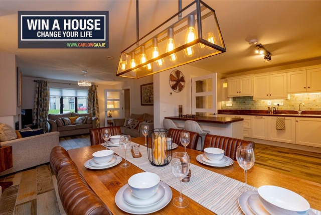 win a house draw tickets on sale here !
