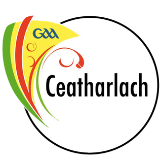 Carlow GAA Statement 08/10/20