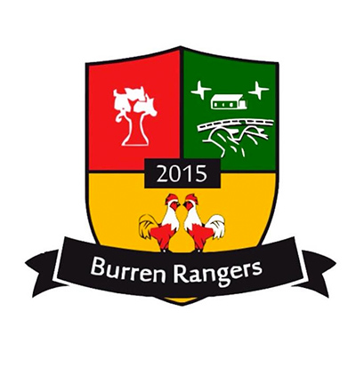 Burren Rangers HC