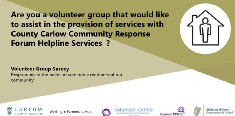Carlow county community response
