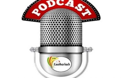 Catch the carlow gaa podcast !