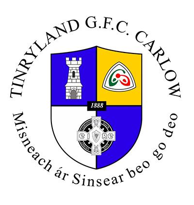 Tinryland GAA
