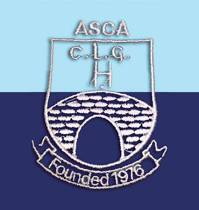 Asca crest