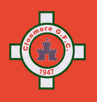 Clonmore crest
