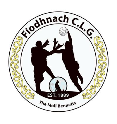 Fenagh crest