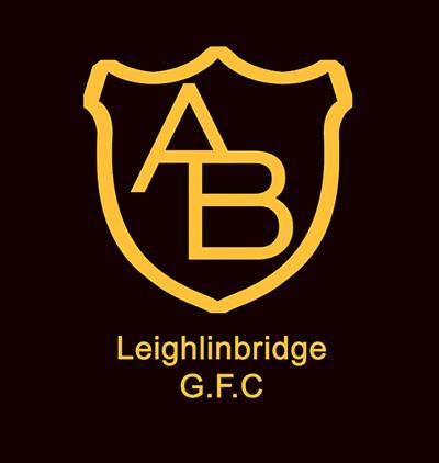 Leighlinbridge crest