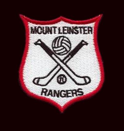 Mount Leinster crest