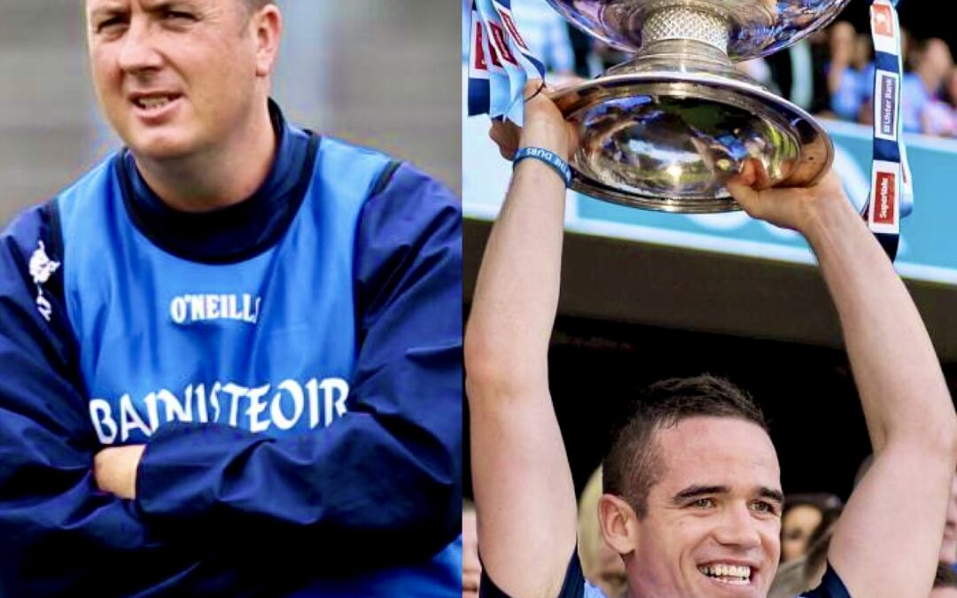 Carew & Brennan Appointed
