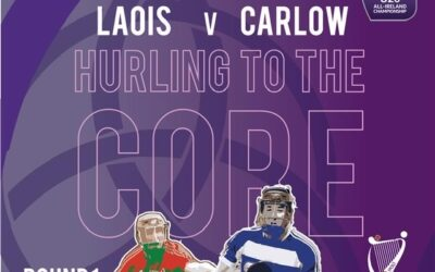 U.20 Hurling Panel Announced !